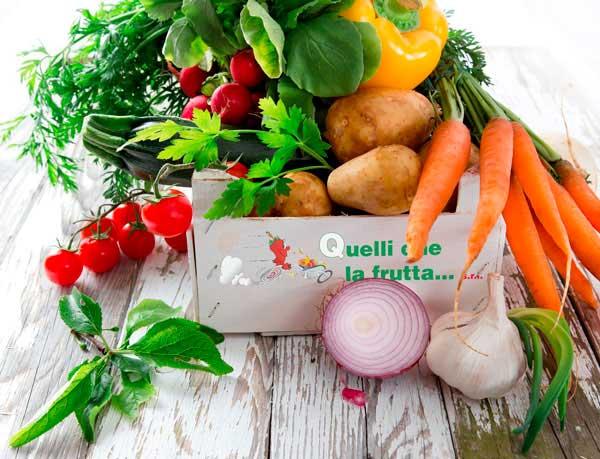 Forniture ortofrutticole Roma consegna frutta ingrosso
